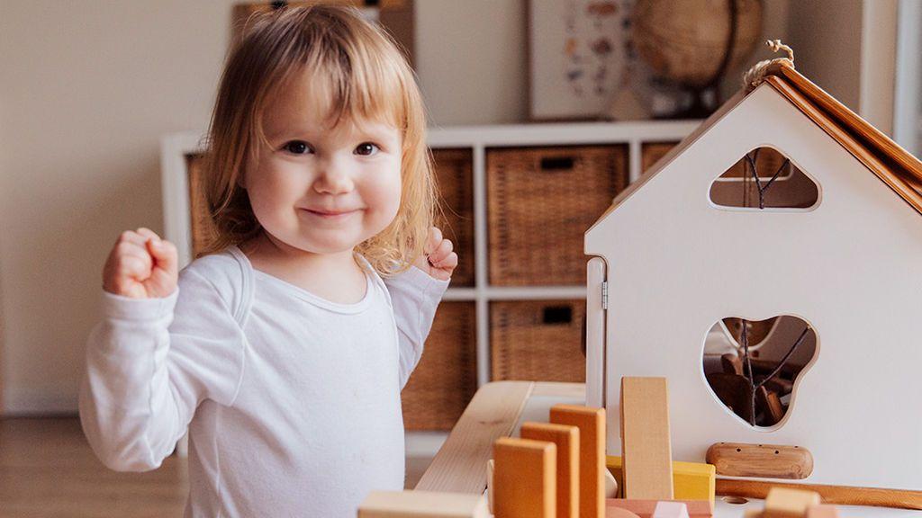 Nos enamoramos de aquellas cosas que elegimos: el estudio con bebés que explica este fenómeno