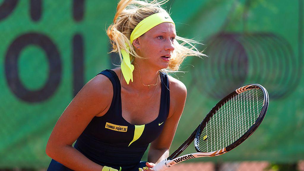 La Policía francesa investiga un posible amaño de un partido de dobles este Roland Garros