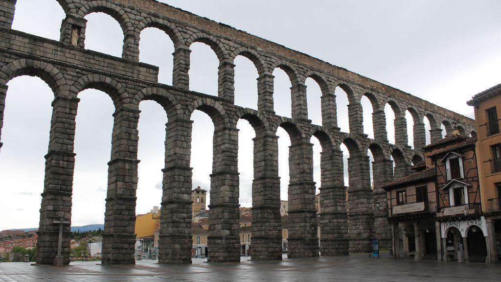 67 contagiados en un brote de covid-19 en una residencia de ancianos de Segovia