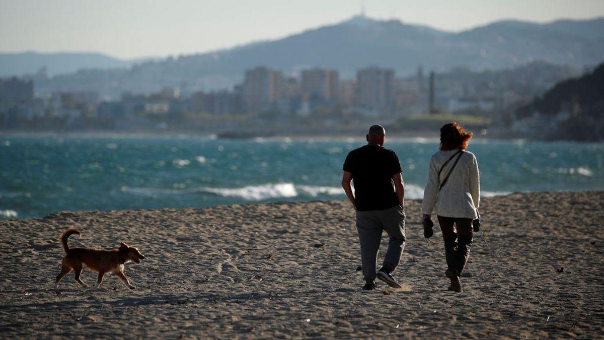 El miércoles llegaremos a los 34 grados: el tiempo que va a hacer en España