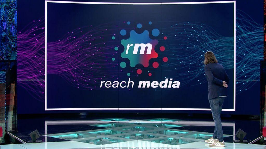 Reach Media