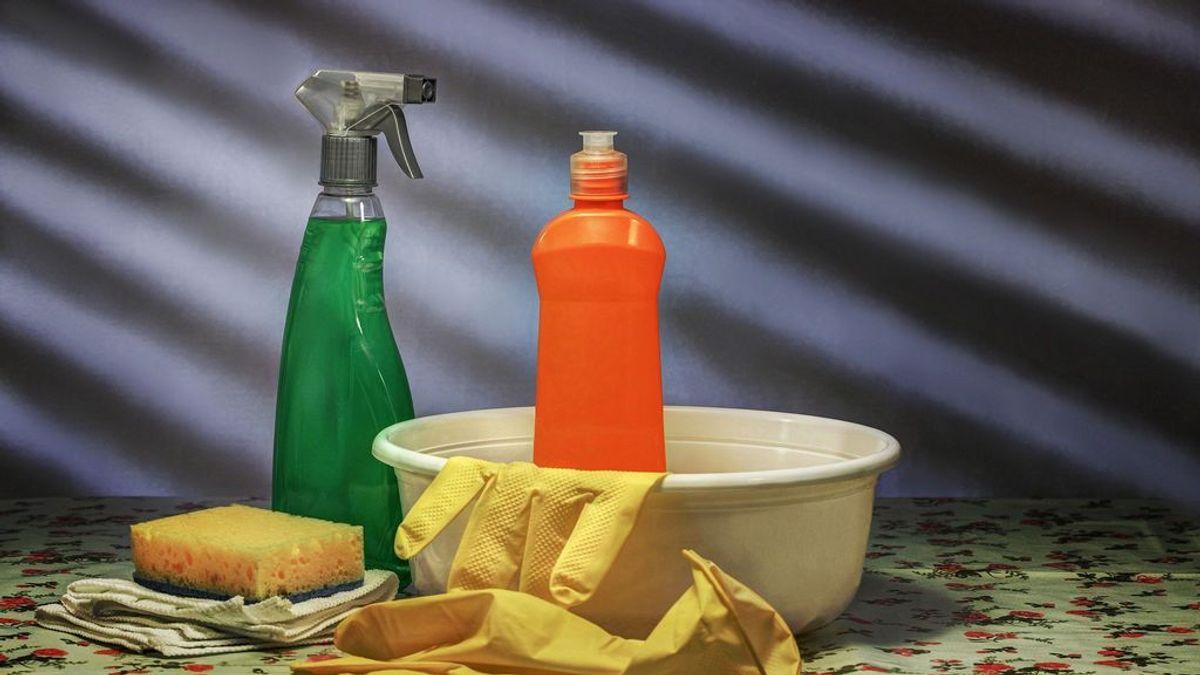 Cómo limpiar y desinfectar tu casa en tiempo de coronavirus