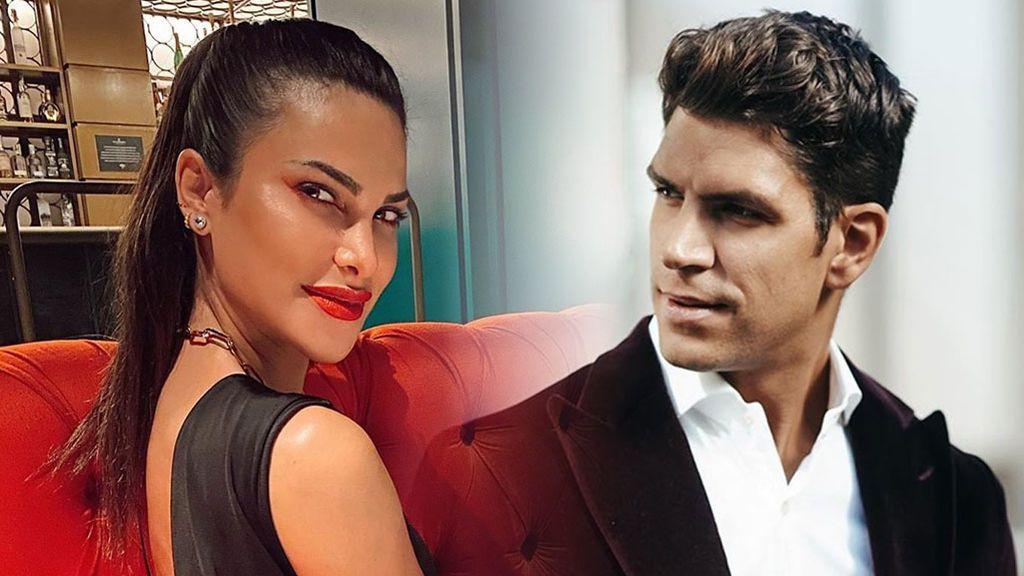 La foto que demuestra que Carla Barber y Diego Matamoros no han roto su relación