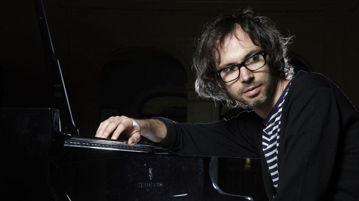 James Rhodes interpretará al piano el Himno de la Alegría en el gran acto del Gobierno para presentar su Plan de Recuperación