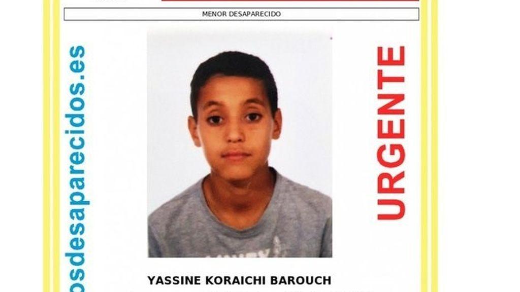 Buscan a un menor de 14 años desaparecido en Granada