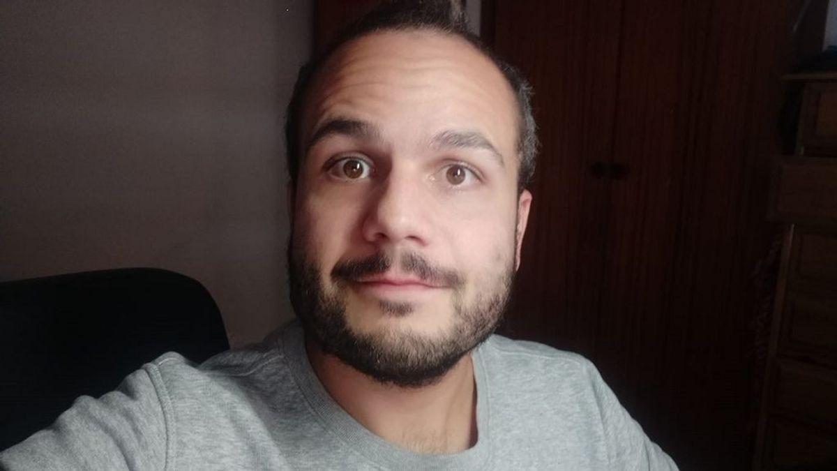 """Javier Álvarez Liébana, analista de datos, sobre la pandemia: """"Si no hay una buena gestión de datos, no puedes tomar buenas decisiones"""""""