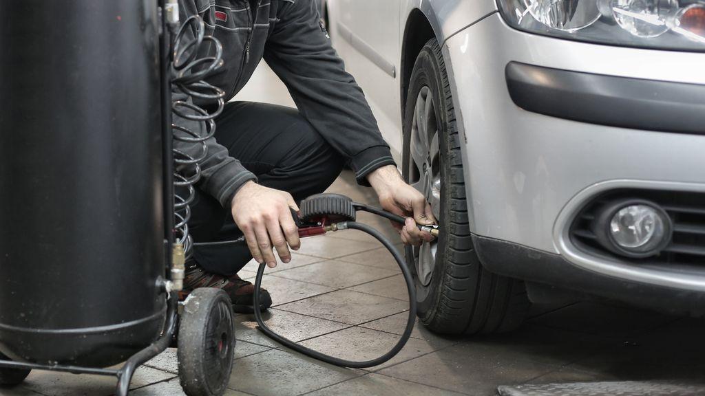 Cuidar de los neumáticos mejorará la seguridad y el consumo.