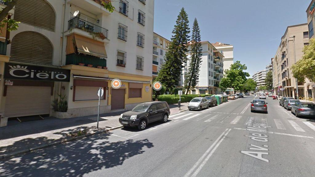 avenida jerez