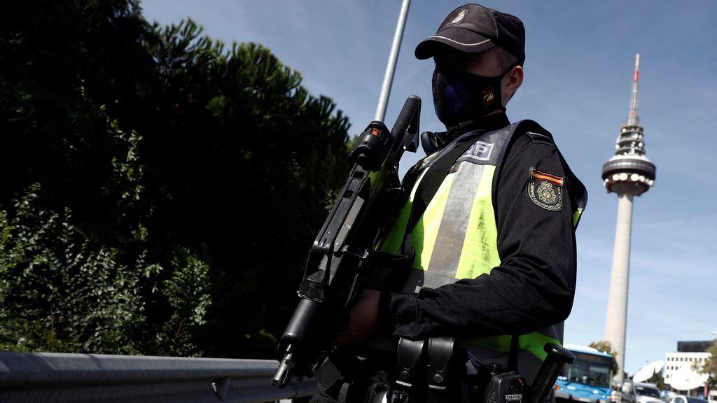 Las restricciones en Madrid deben durar más de dos semanas, según los expertos