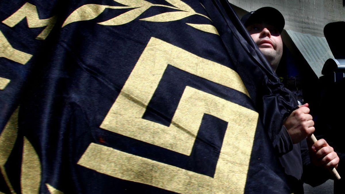 Sentencia histórica en Grecia: el partido neonazi Amanecer Dorado, condenado por organización criminal