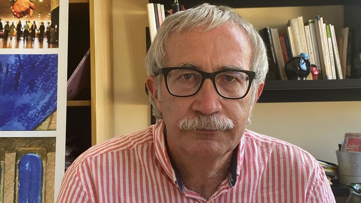 """Joan Carles March, doctor español, sobre la evaluación independiente de la pandemia: """"Si cada Comunidad Autónoma quiere un interlocutor en este grupo, pierde su independencia"""""""