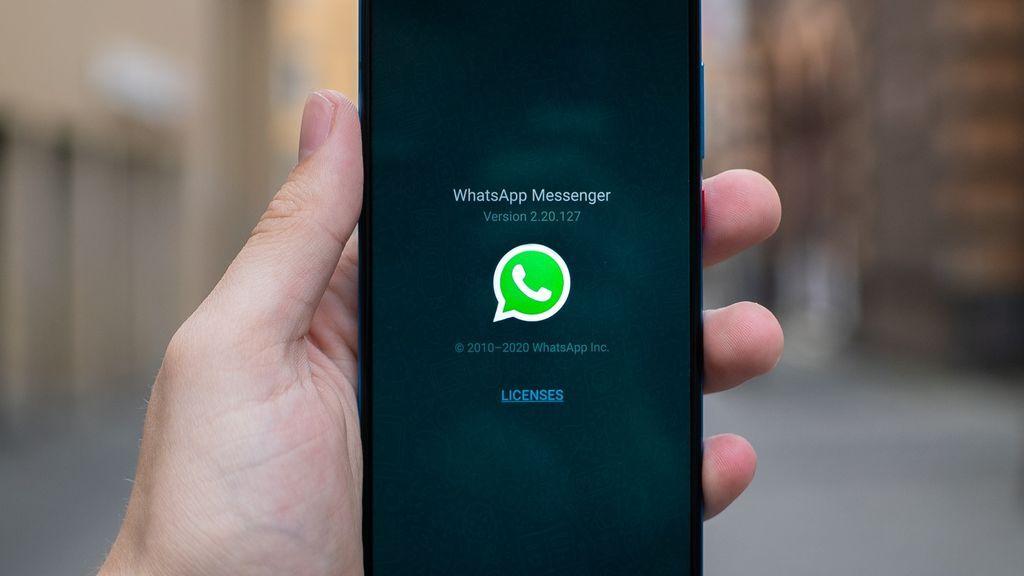 Hay un truco para escuchar tus audios de WhatsApp antes de enviarlos, pero está escondido