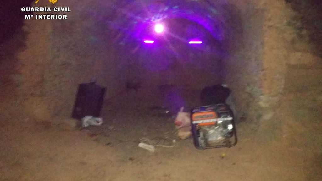 Una veintena de sancionados en La Rioja por organizar una fiesta ilegal sin mascarillas ni distancia social