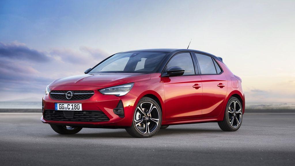 El nuevo Opel Corsa, un urbano muy correcto y sin peros, por seis euros al día y sin entrada