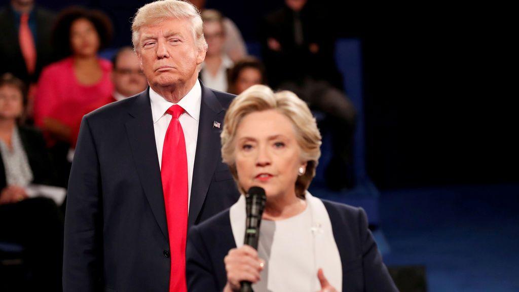 La Casa Blanca desclasifica los documentos de la relación de Hillary Clinton con Rusia
