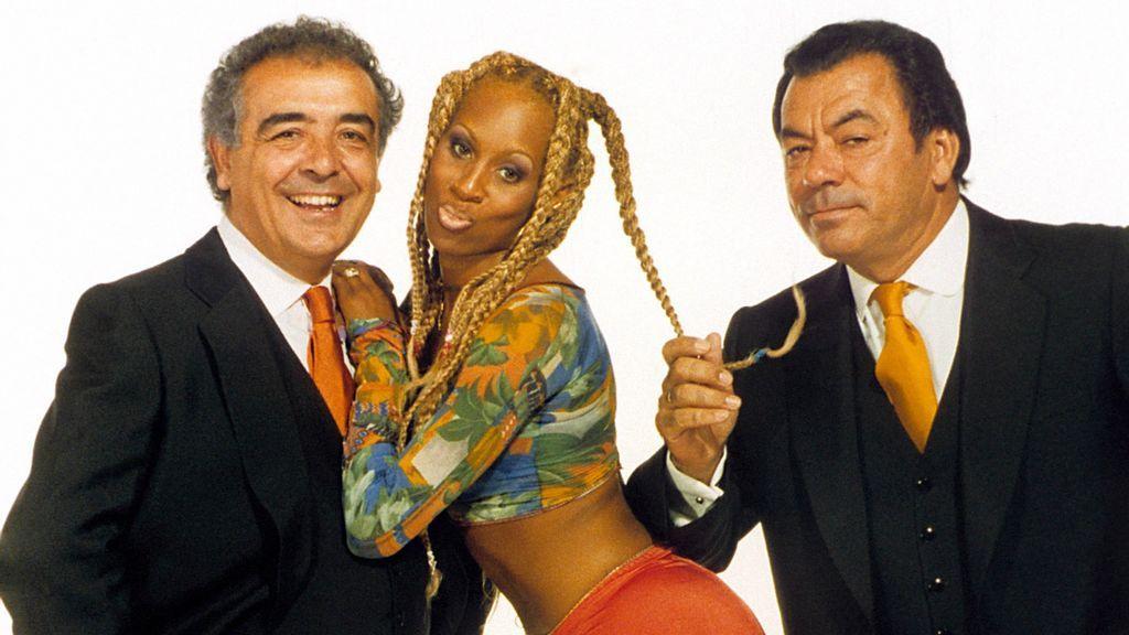 Test de cultura pop: ¿Cuánto sabes de los 90 en España?