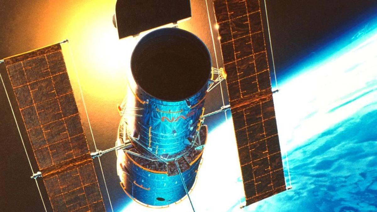Una manta para Hubble: así evita daños en su satélite estrella la Nasa