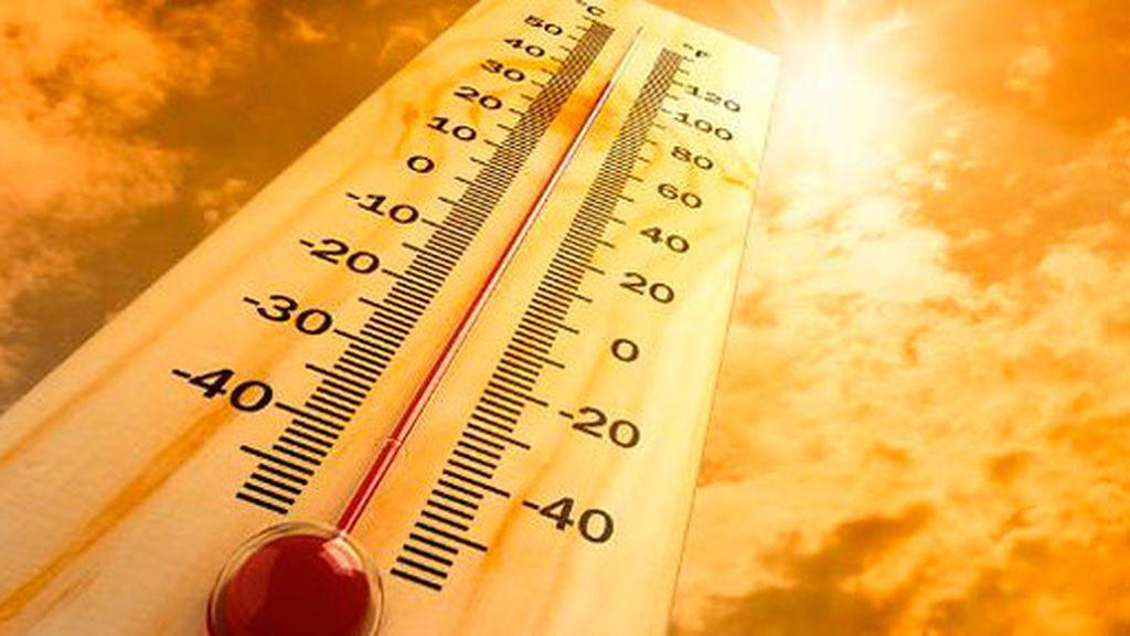 Septiembre de 2020, el más cálido de la historia desde que hay registros