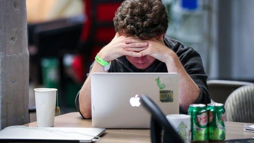 Ansiedad, estrés, agotamiento y depresión: los efectos del teletrabajo en nuestro día a día