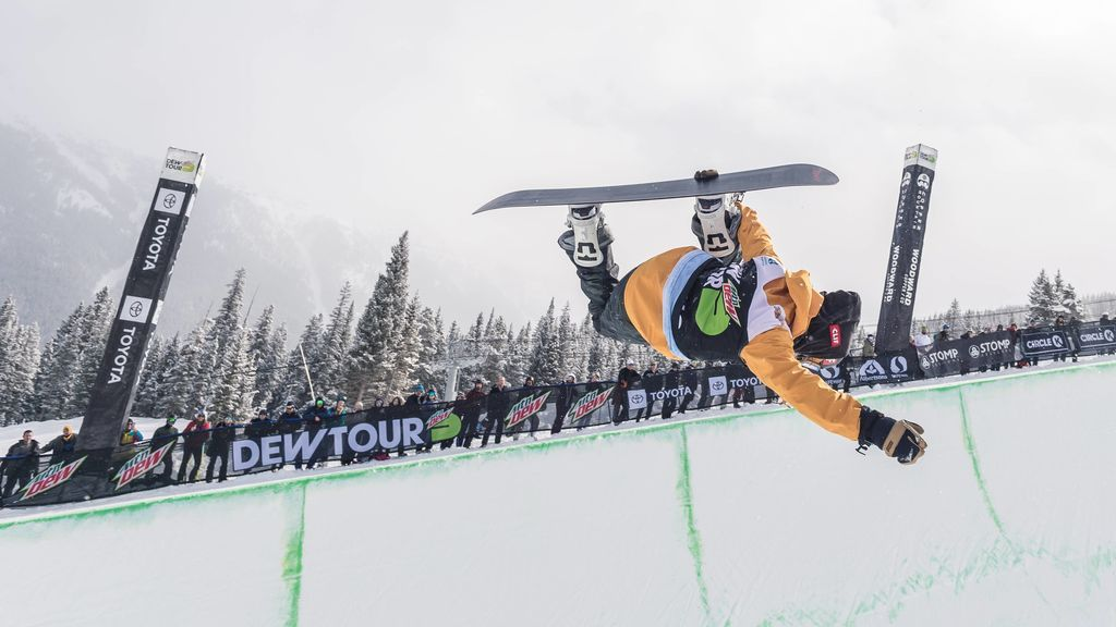 Snowpark: elementos, reglamento y seguridad