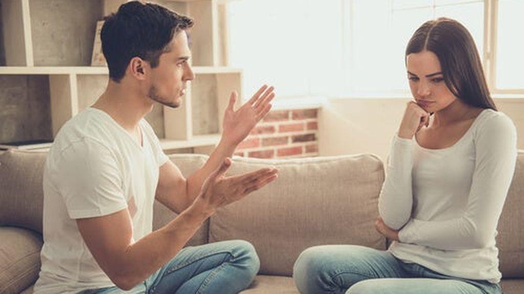 La forma en la que se lo comuniquemos a nuestra pareja también influirá mucho en su reacción.