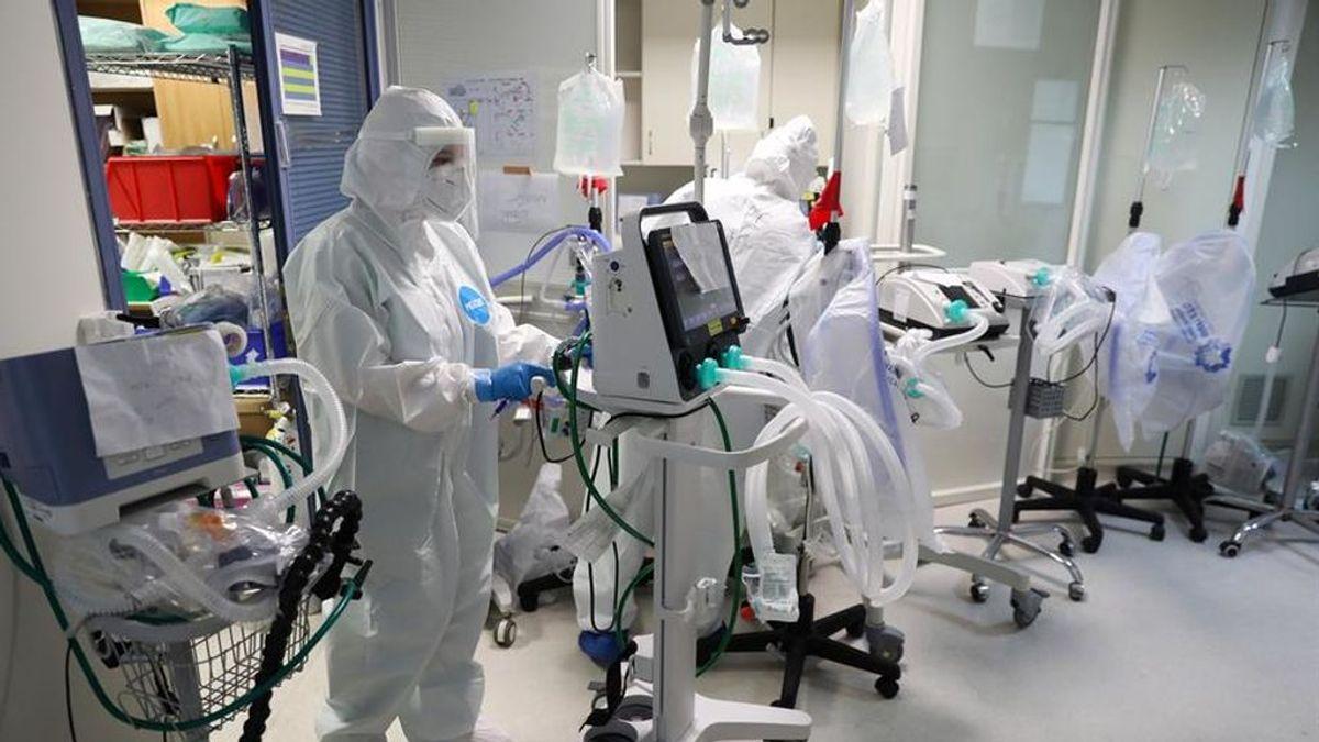 El covid provoca el olvido de pacientes crónicos o con cáncer: seguirán tras el covid y sus muertes repuntarán
