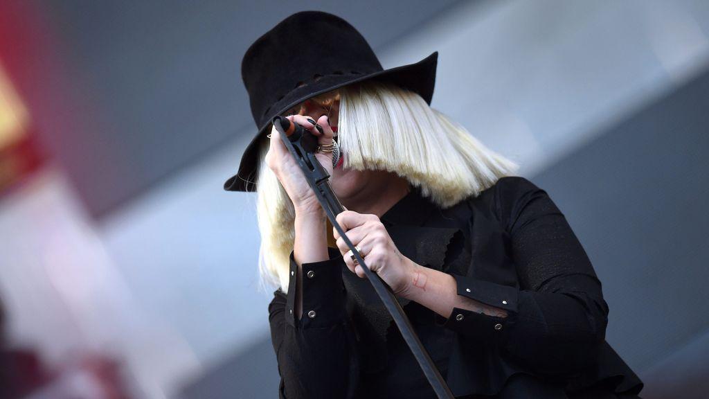 La cantante Sia es vegana desde hace seis años.