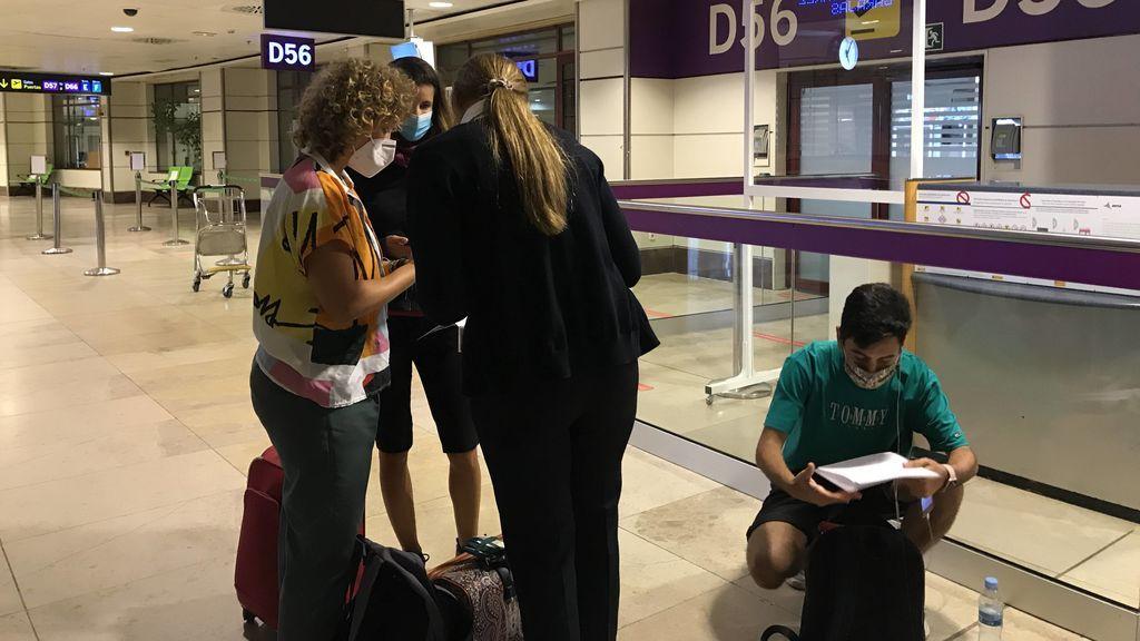 Viajar desde España al resto de Europa en tiempos de coronavirus