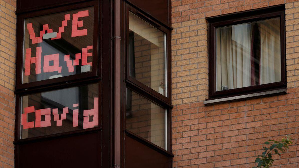 """Las fiestas de """"covid positivos"""" de los universitario de Mánchester que escandalizan en el Reino Unido"""