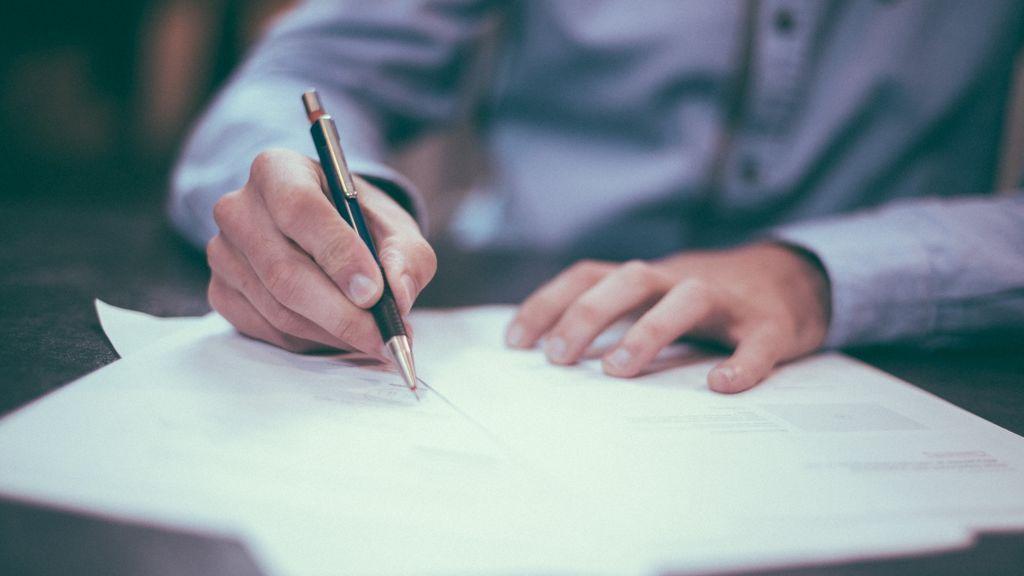 La importancia de la carta de presentación para una candidatura de trabajo, consejos para elegir la forma adecuada