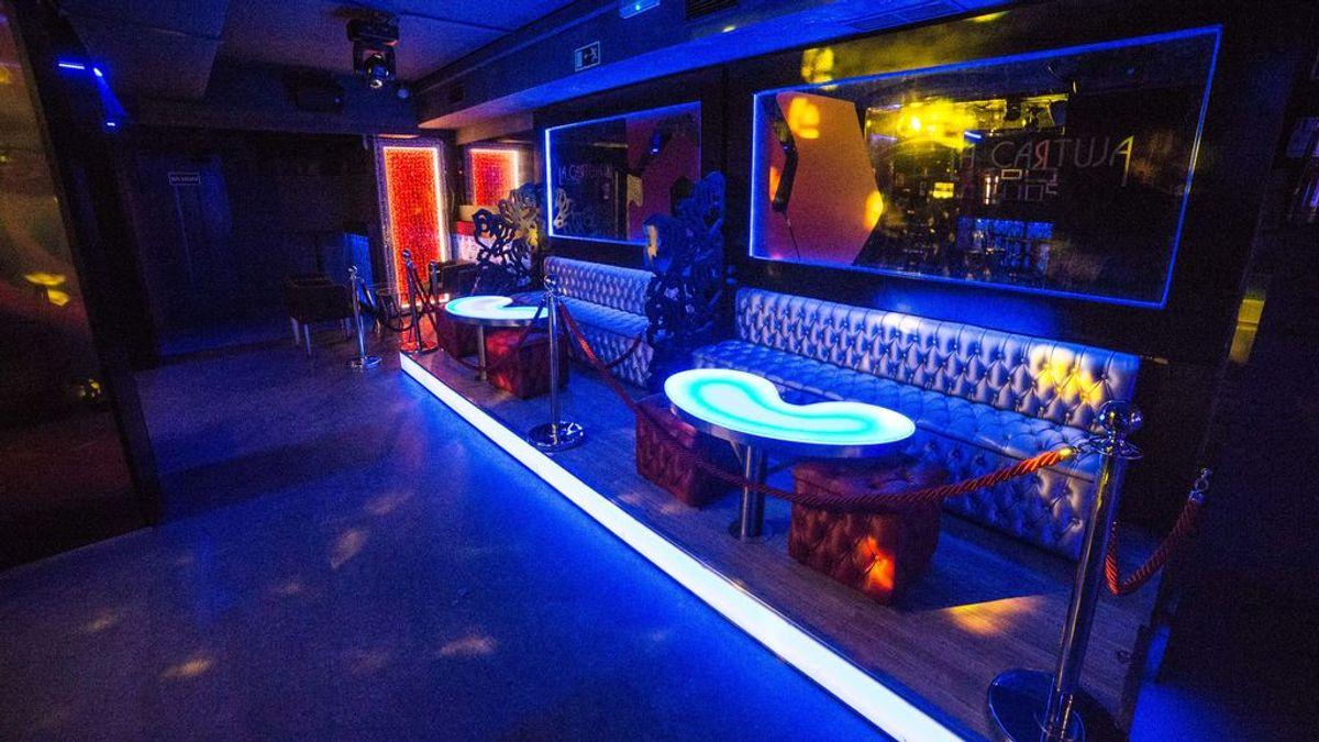 Discotecas y bares de copas de Madrid podrán convertirse en restaurantes a partir de 15 de octubre