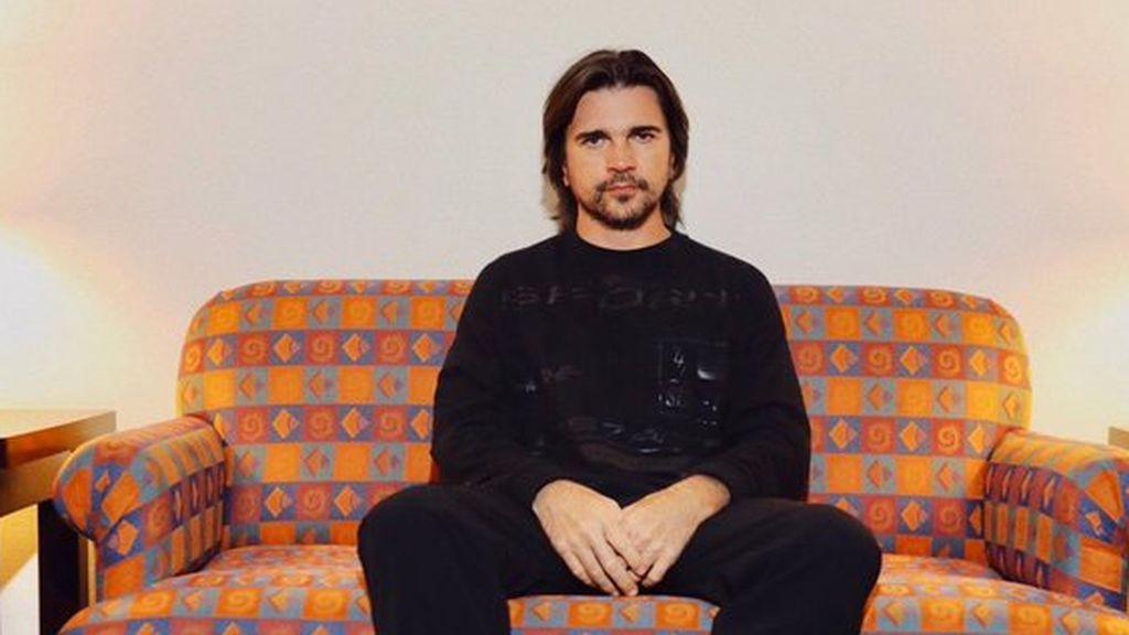 """""""¿Por qué me llamo Juanes si solo soy uno?"""": el cantante responde a la pregunta del millón"""