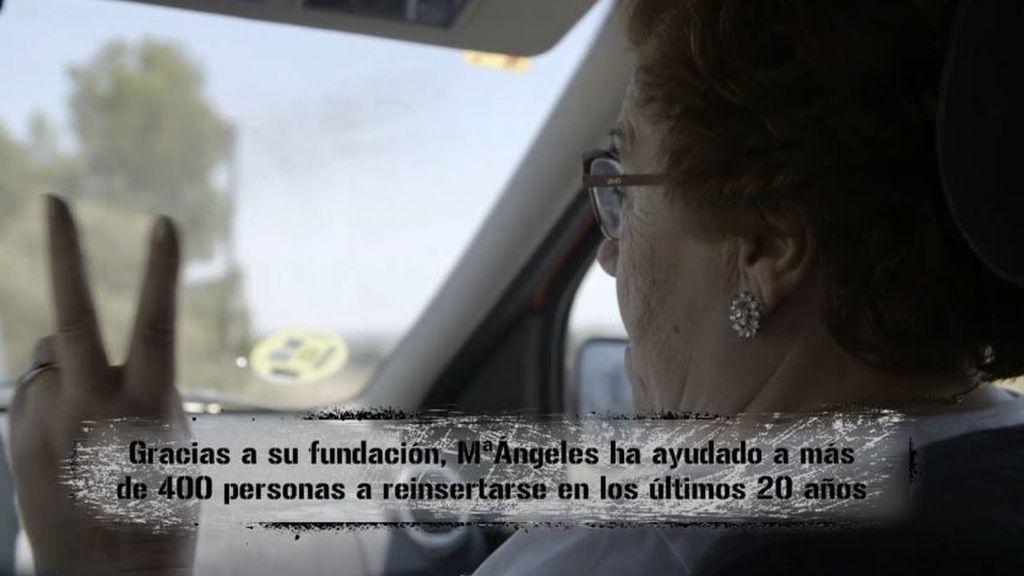 Ángeles Perez