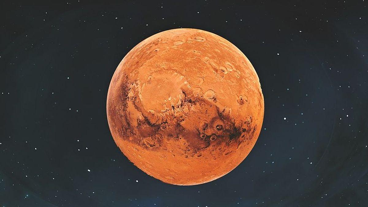 Cómo y cuándo ver la oposición de Marte, la mejor oportunidad para observar el planeta rojo en 15 años