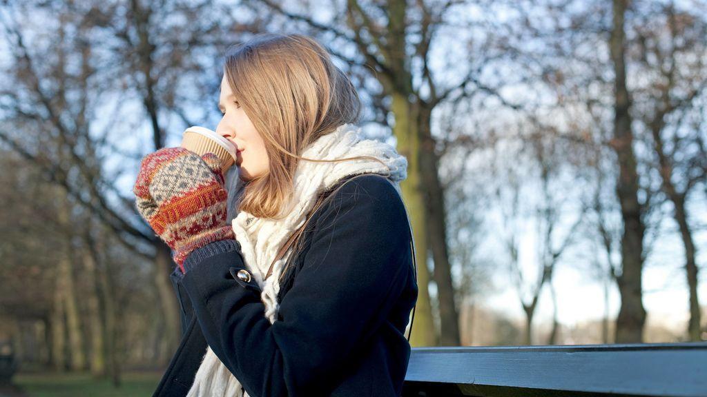 Se acerca una masa de aire frío: el fin de semana se desploma el termómetro