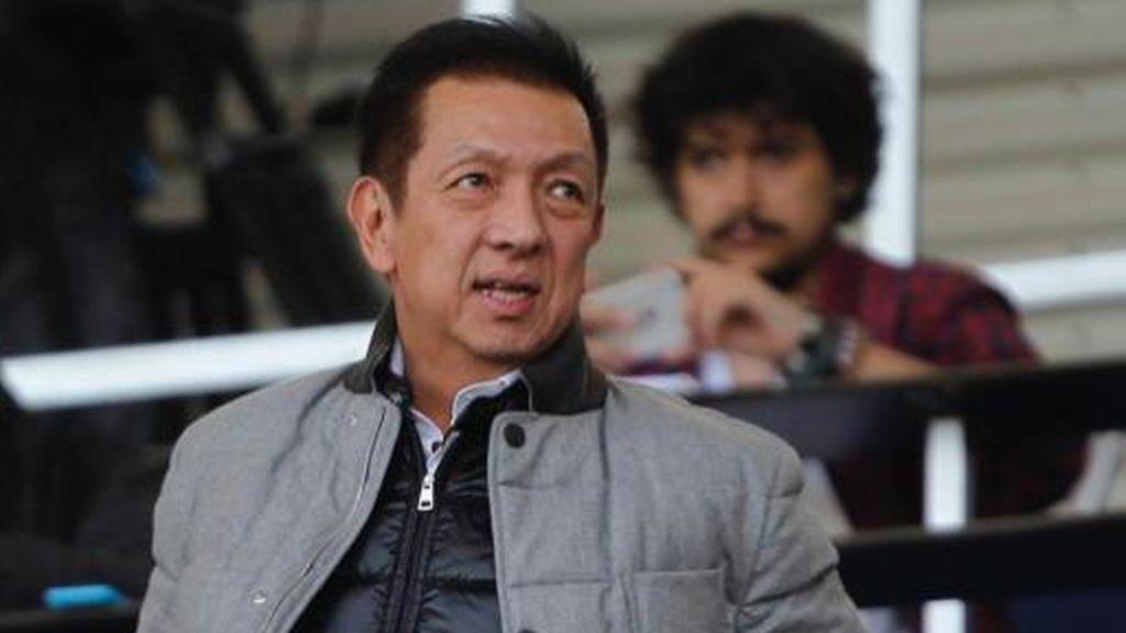 Peter Lim da el visto bueno a la venta de Kondogbia: el Atlético de Madrid llega a un acuerdo con el jugador