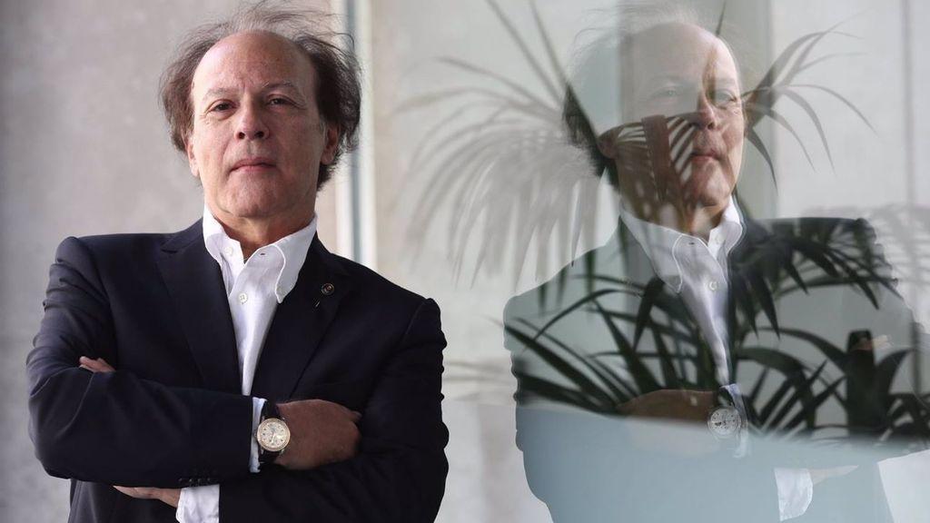 El español Javier Marías, premio Nobel de Literatura