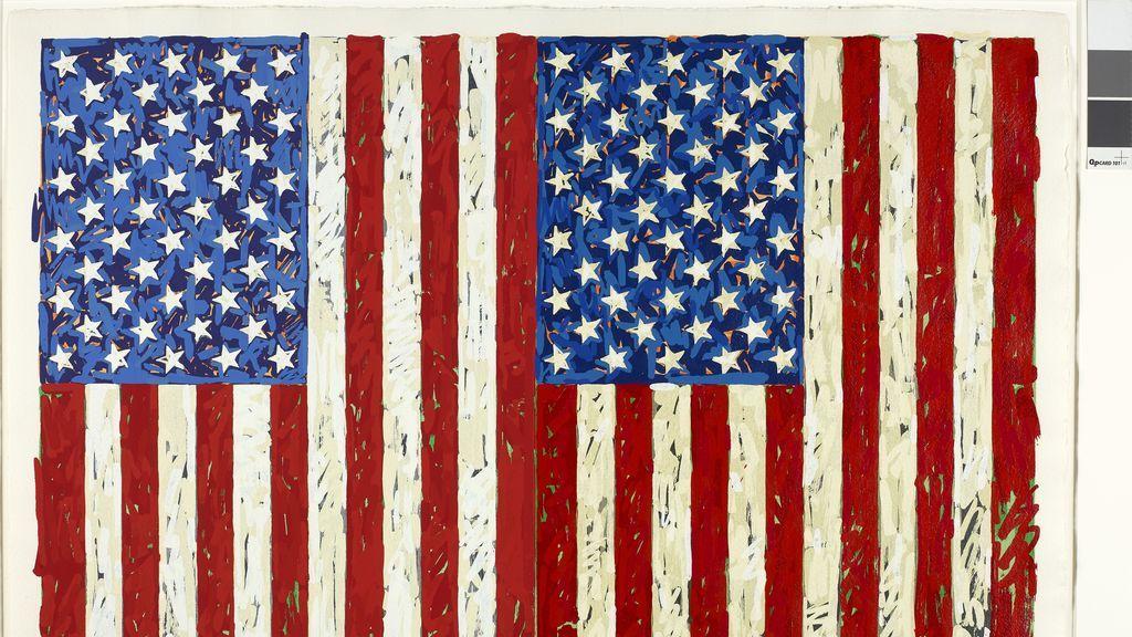 Exposición 'El sueño americano. Del pop a la actualidad'