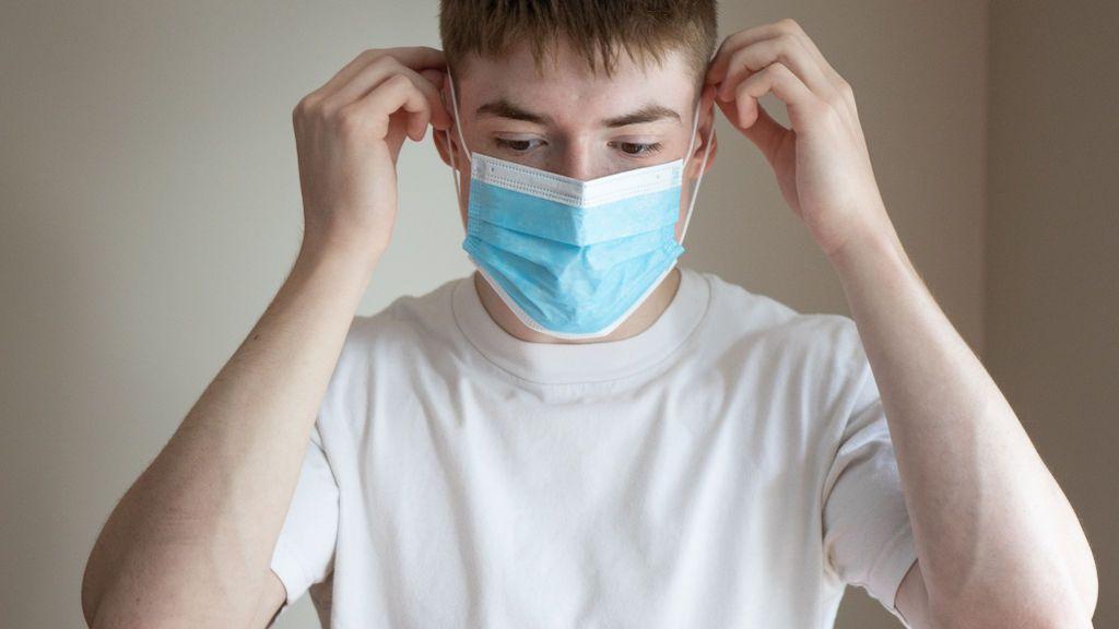 Las secuelas psicológicas de la segunda ola del coronavirus: 5 jóvenes nos cuentan cómo lo están viviendo