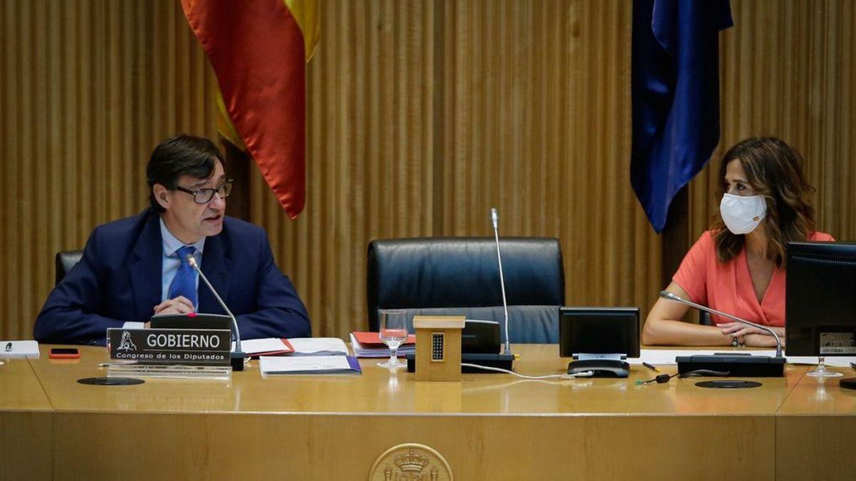 """Illa anuncia """"decisiones jurídicas"""" y convoca una reunión urgente con Madrid"""
