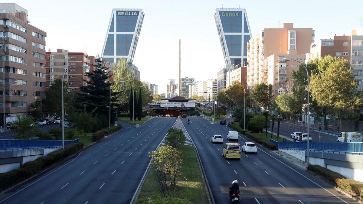 La nueva polémica entre el Gobierno y Madrid: ¿hasta cuándo tienen que durar las restricciones?