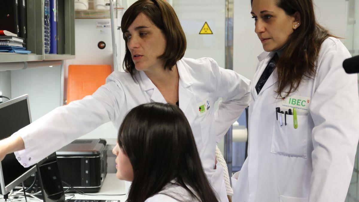 """Éxito en el ensayo de un fármaco en el que participan investigadores españoles: """"Se ha comprobado que cierra la puerta al virus"""""""