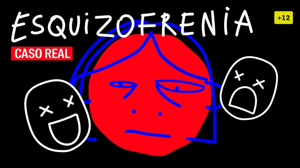 Sufrir una esquizofrenia grave, ¿qué sabemos de esta enfermedad?