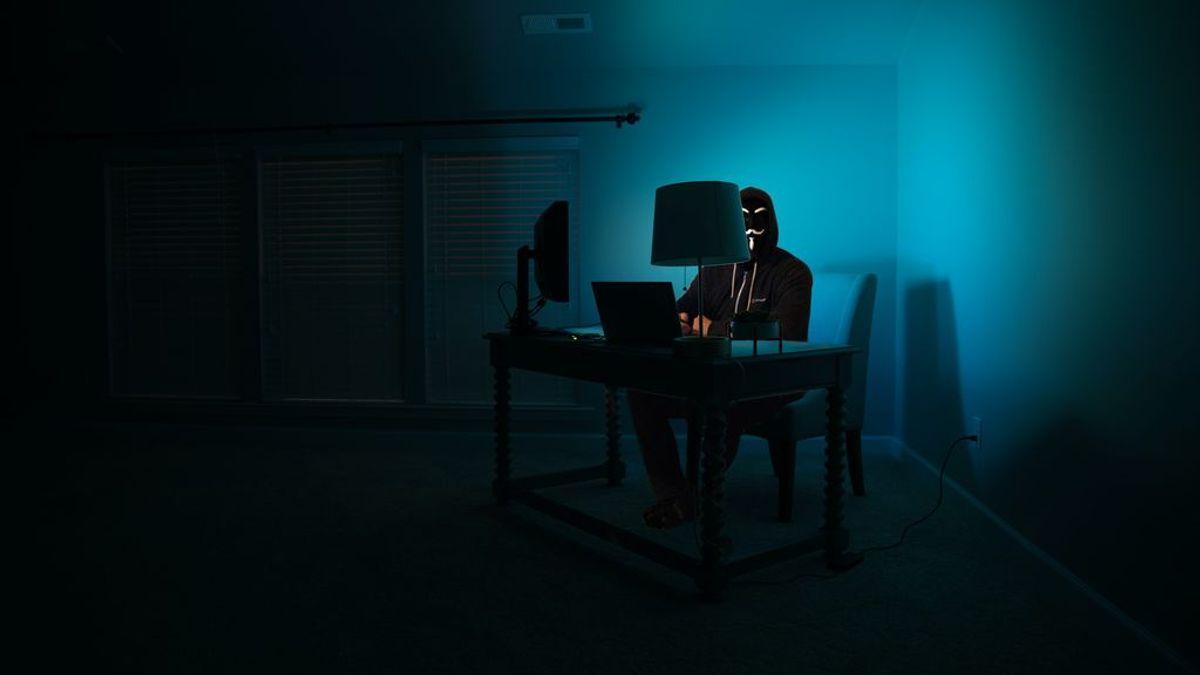 La suplantación de identidad es un ciberdelito en auge.