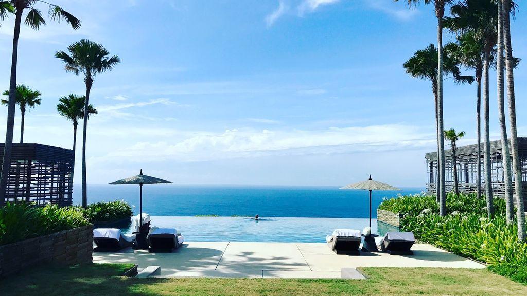 Seis resorts de lujo que pertenecen a celebrities internacionales