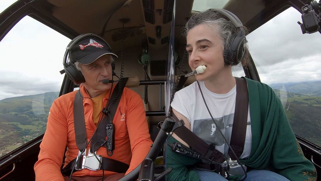 Valles Pasiegos Volando Voy Temporada 6 Programa 36