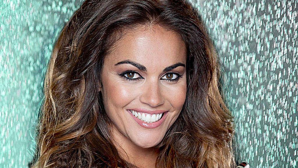 Lara Álverez confirma su relación con Adrián Torres