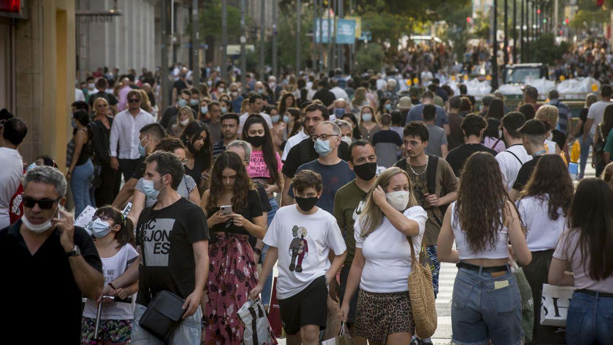 """En España ya no se vive tan bien: es el país del mundo con más gente que """"no es feliz en absoluto"""""""