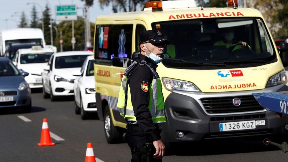 La justicia rechaza las restricciones en Madrid: ¿y ahora qué?