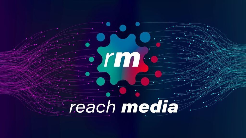 Reach Media Logo